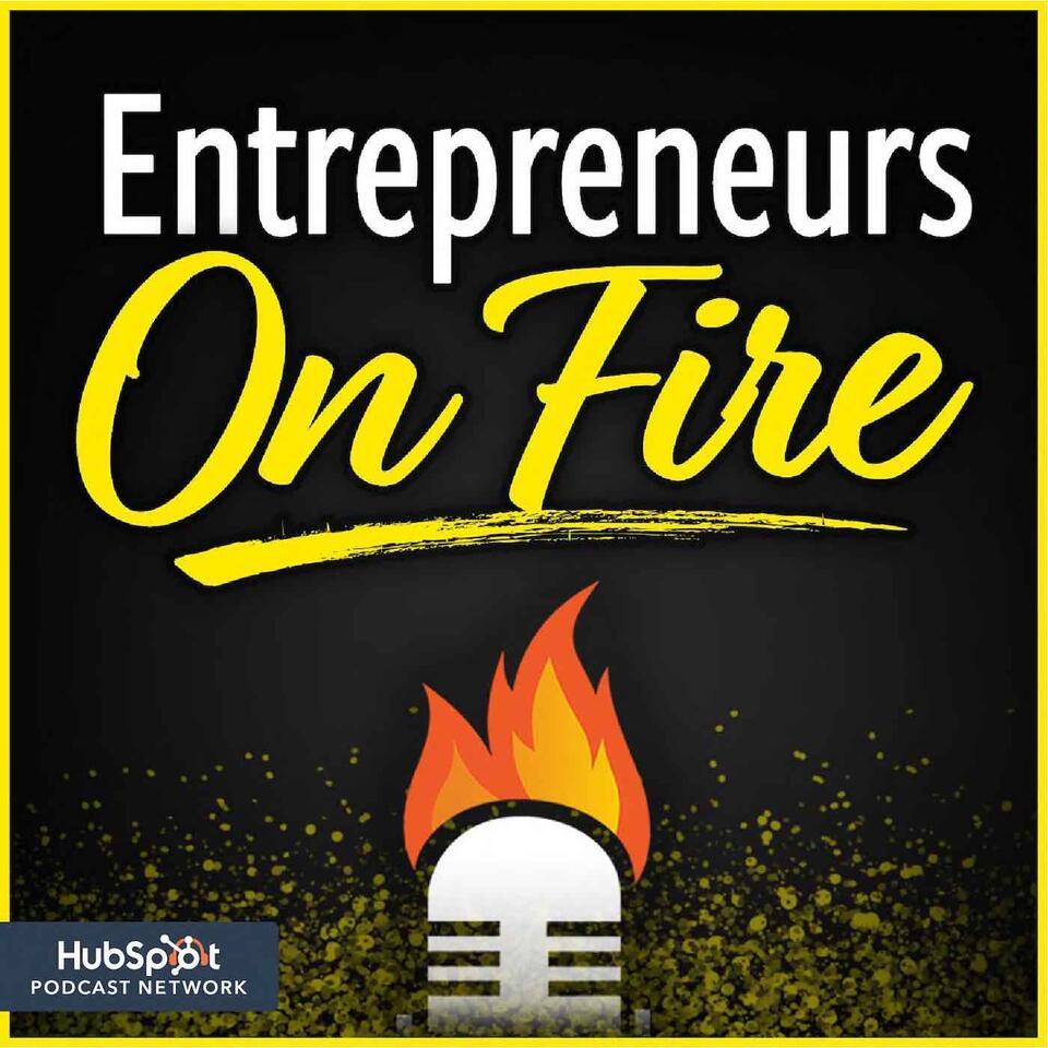 Entrepreneurs on Fire