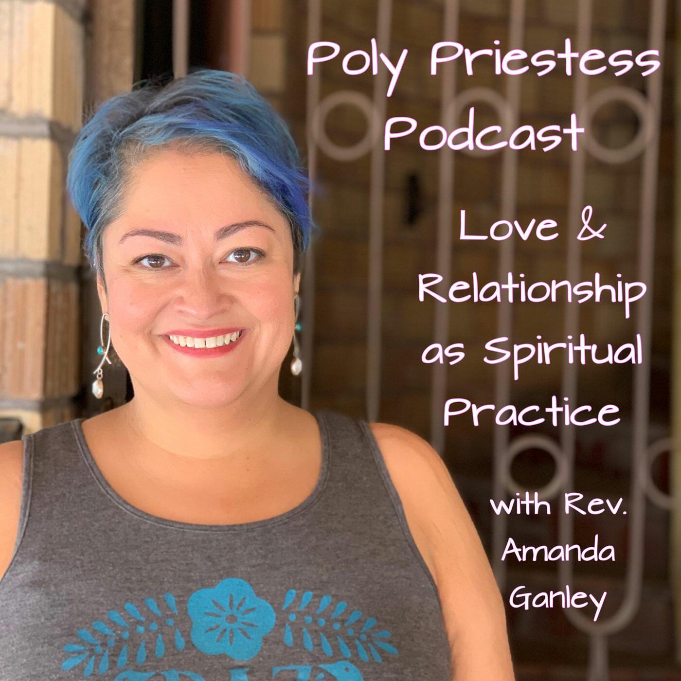 The Poly Priestess Podcast