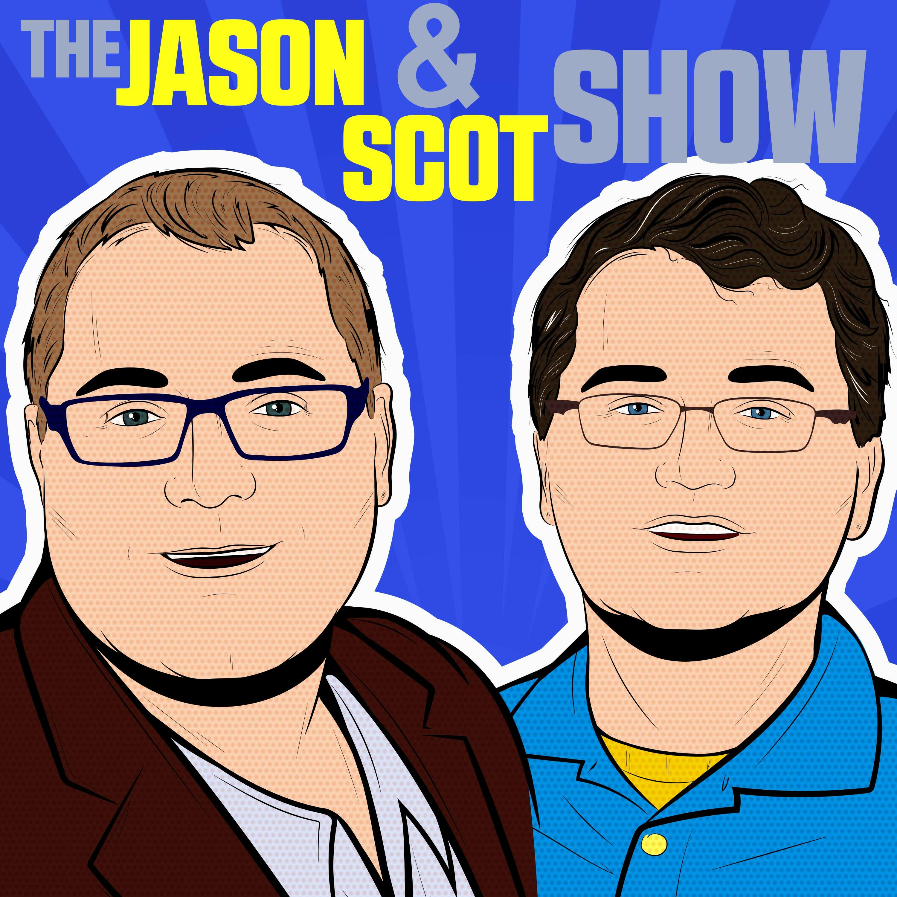 d57d84be2 Listen to the The Jason   Scot Show - E-Commerce And Retail News ...