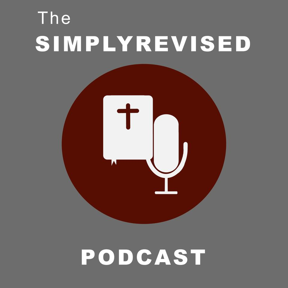 the simplyRevised podcast