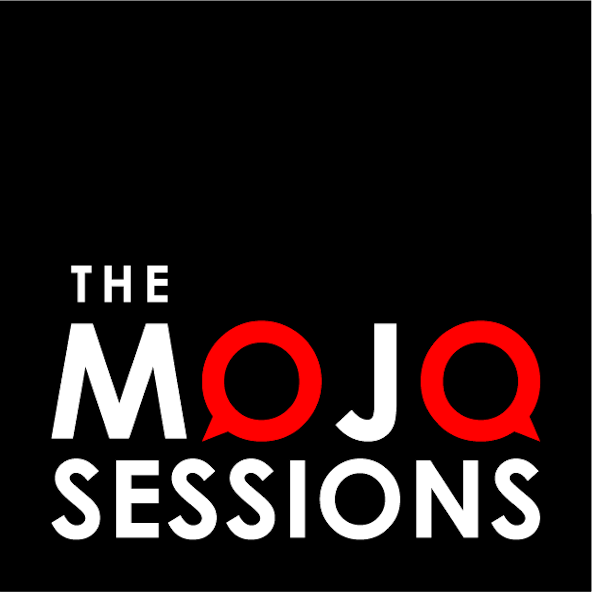 The Mojo Sessions