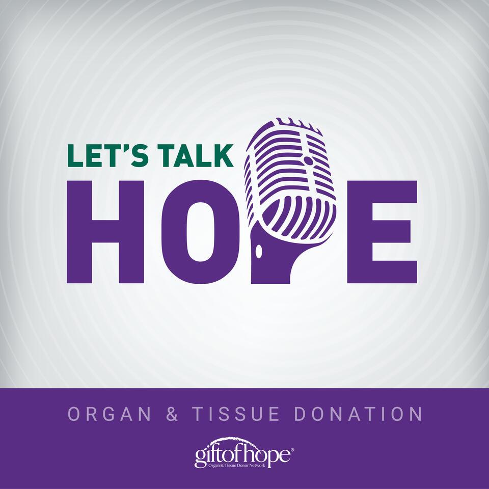 Let's Talk Hope