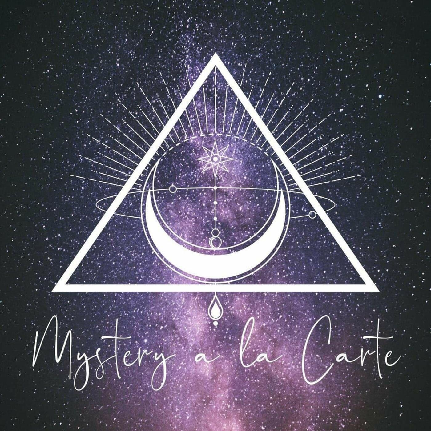 Listen Free to Mystery a la Carte on iHeartRadio Podcasts | iHeartRadio
