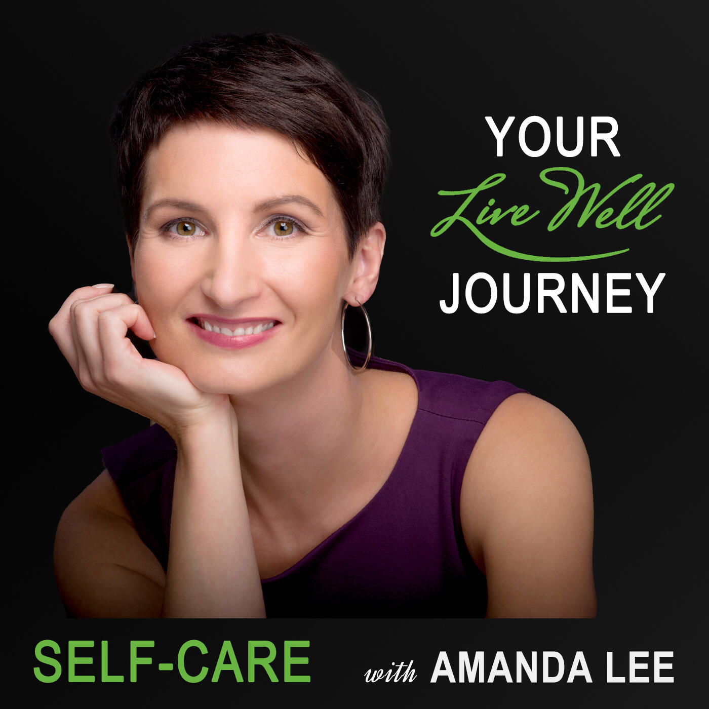 Your Live Well Journey - The Podcast