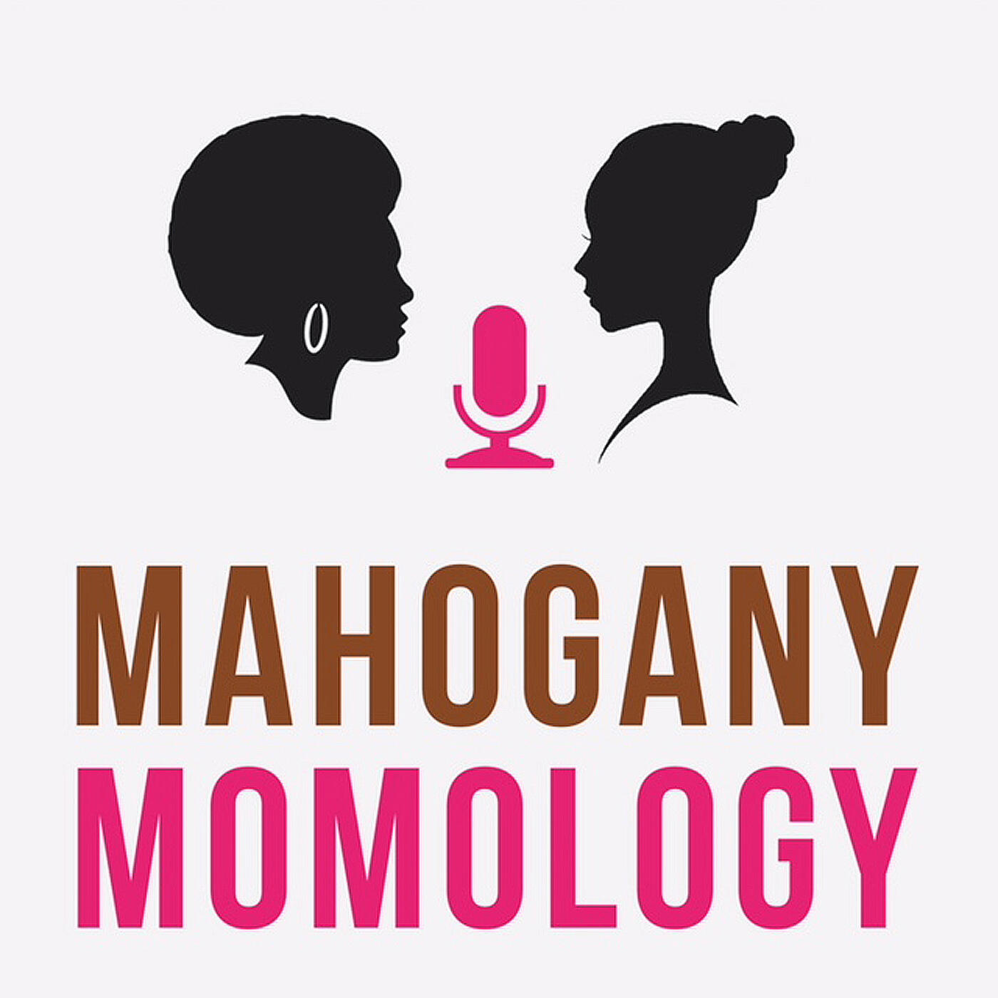 Mahogany Momology