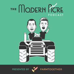 73: Industrial Hemp Farming and CBD Products with Paul Clift of Nikkal Farms - The Modern Acre | Ag Built Different