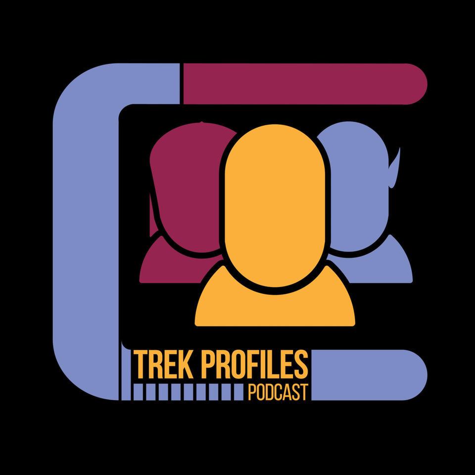 Trek Profiles Podcast