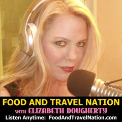 FoodNationRadio's podcast