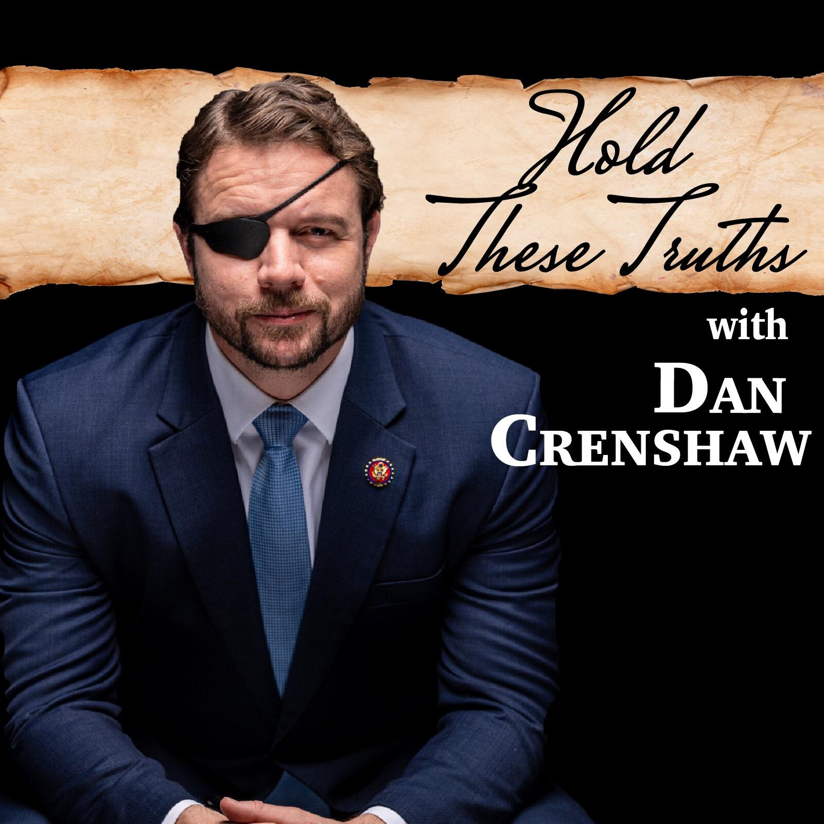 Dinesh D'Souza on the United States of Socialism - Hold These Truths with Dan Crenshaw | iHeartRadio