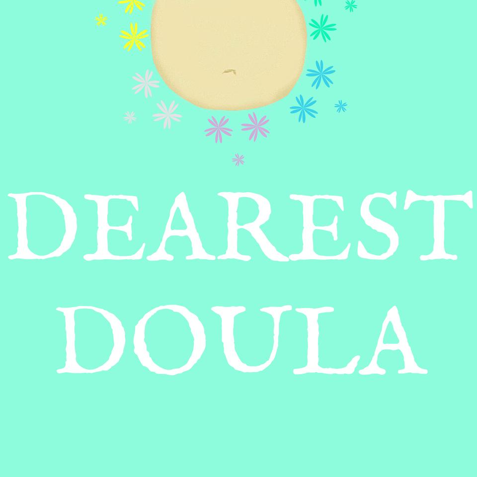 Dearest Doula with Nathalie Saenz