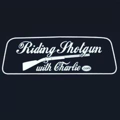 Riding Shotgun With Charlie