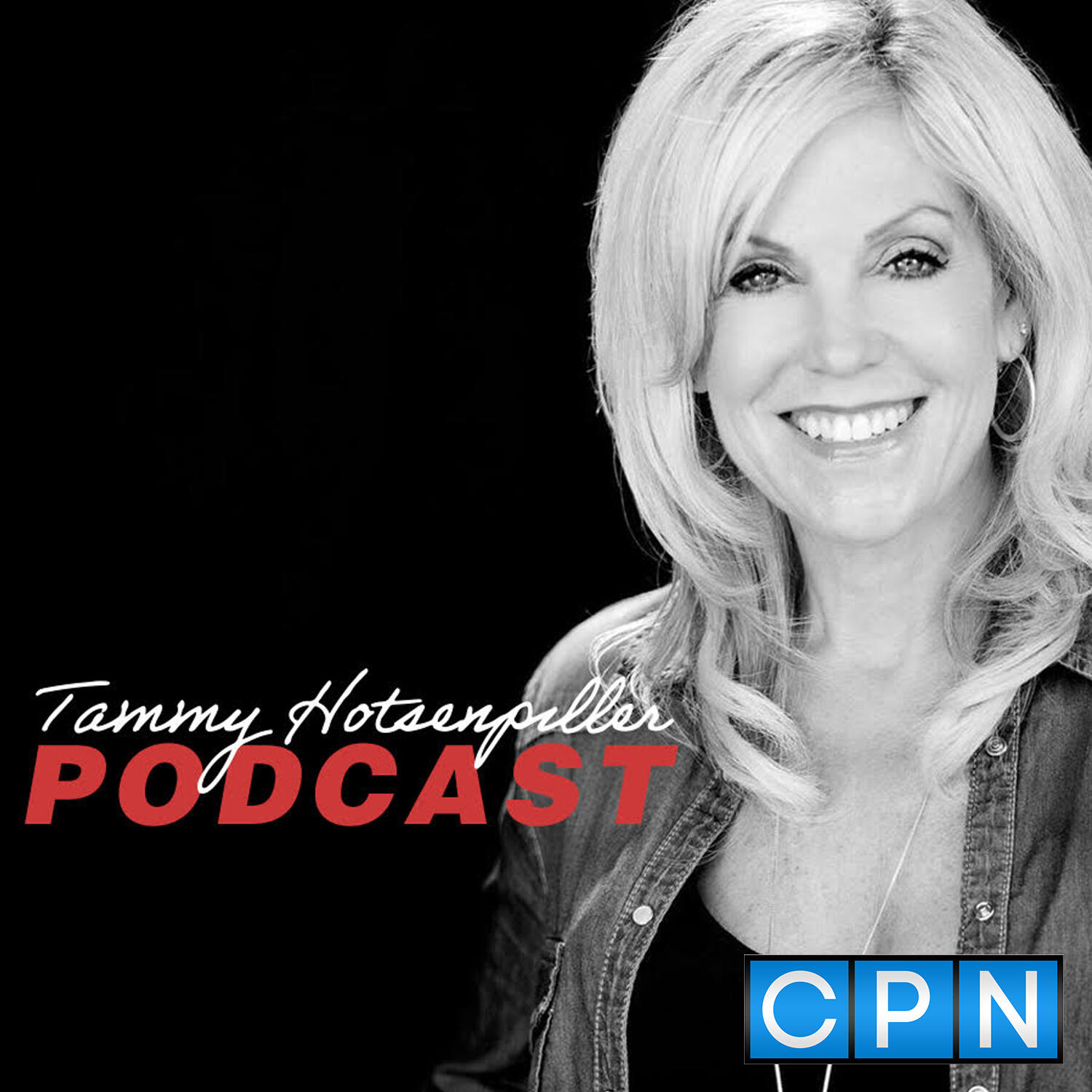 The Tammy Hotsenpiller Podcast