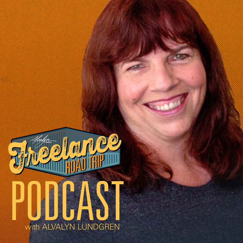 Freelance Road Trip Podcast