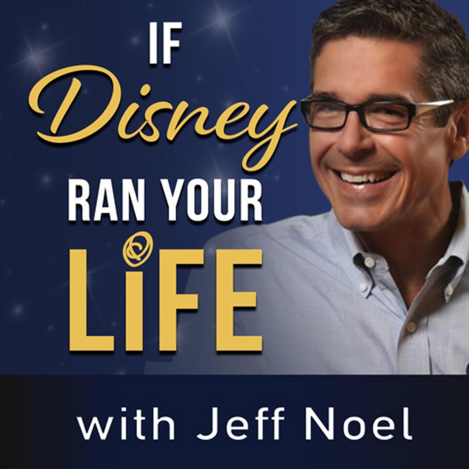 If Disney Ran Your Life