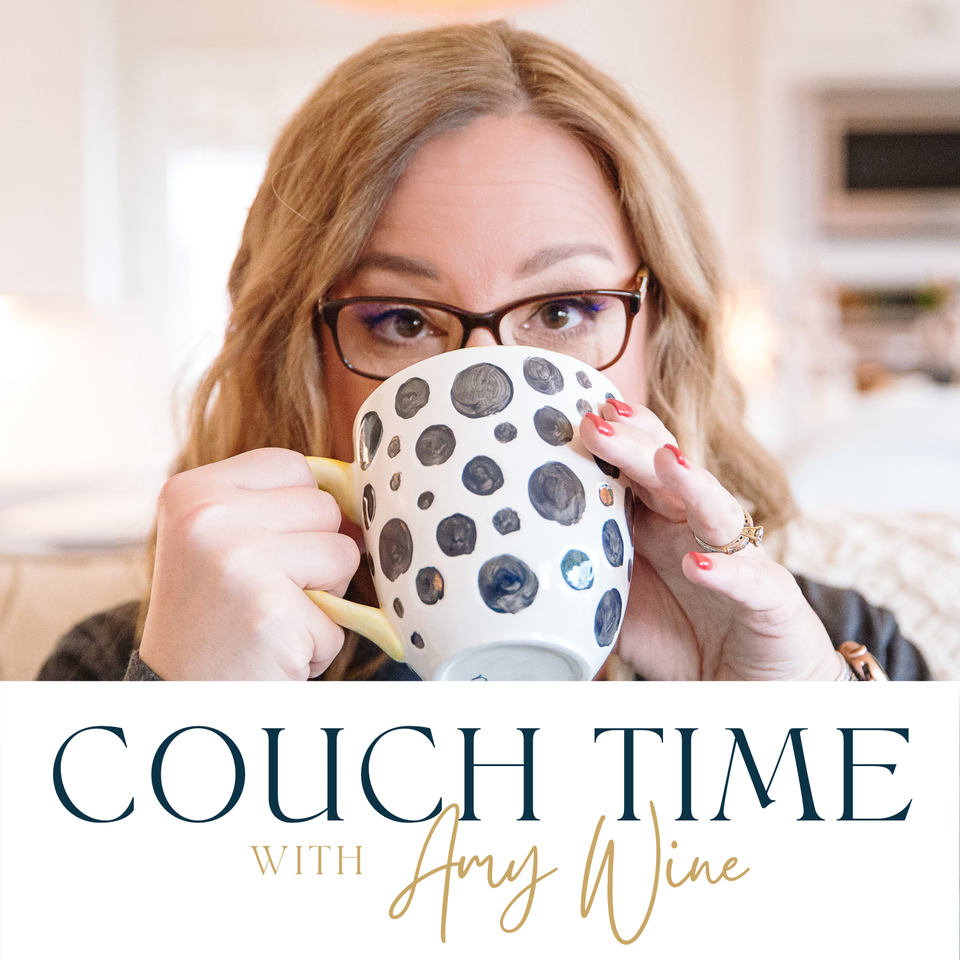 Couch Time with Amy Wine