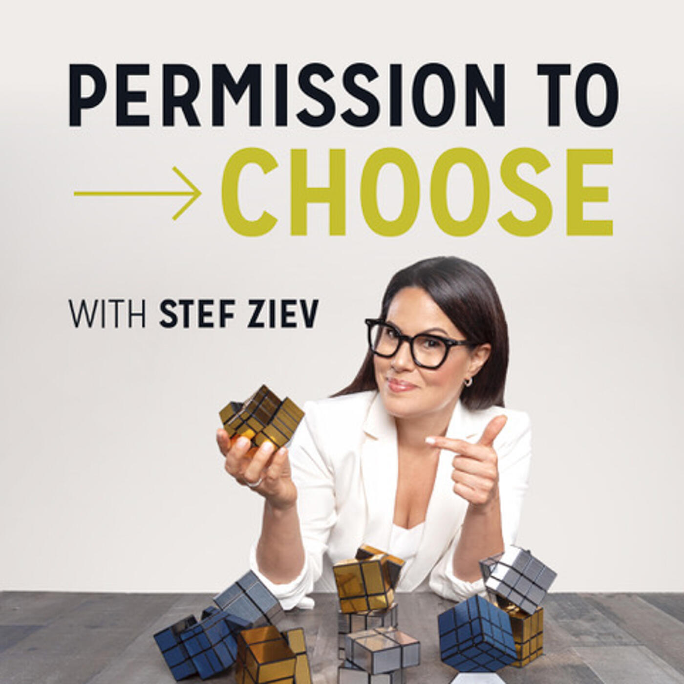 Permission To Choose