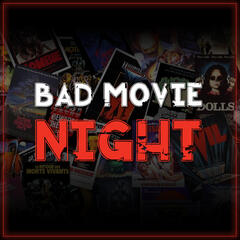 Listen to the Bad Movie Night Podcast Episode - To the Limit (1995