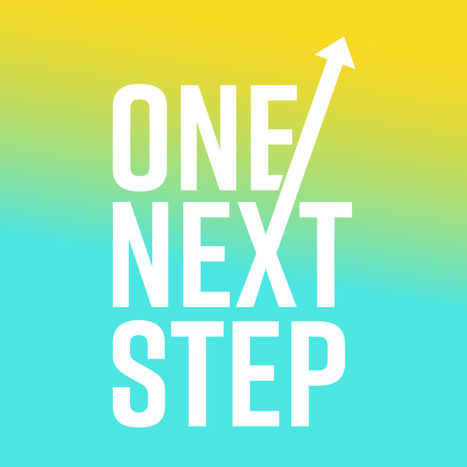 One Next Step: Management Tips & Tools for Small Business Owners