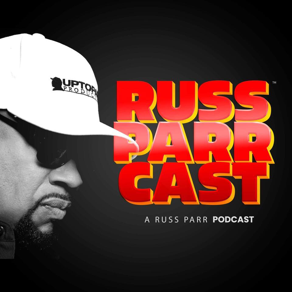 Russ ParrCAST