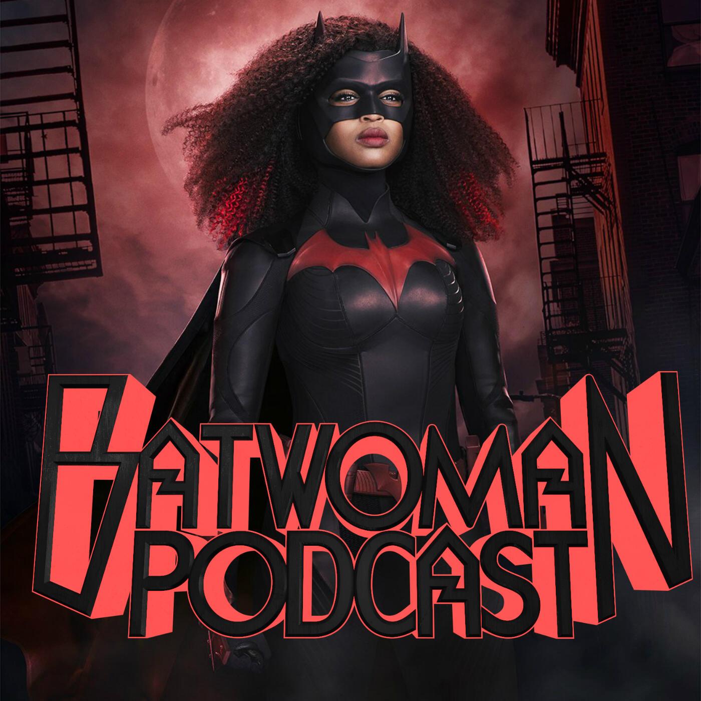 Batwoman Podcast