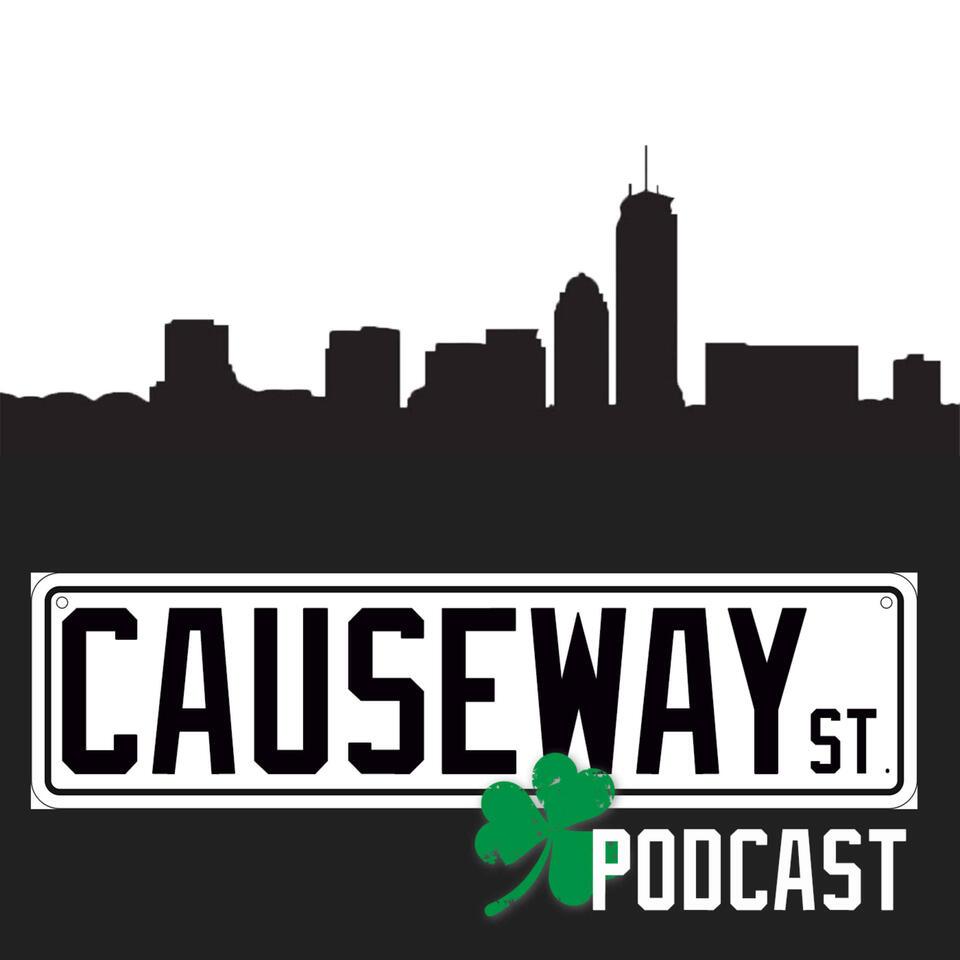 Causeway Street Podcast