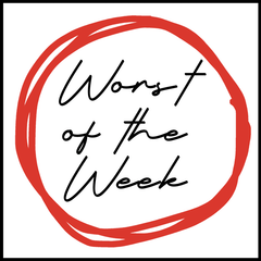 Listen to the Worst of the Week Podcast Episode - Episode 32