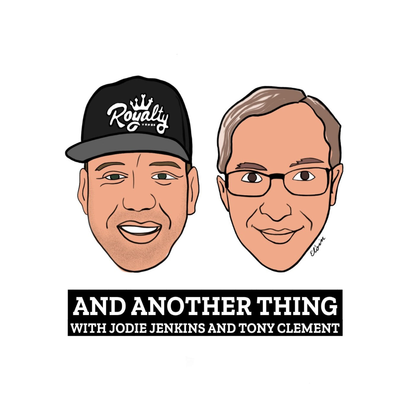 Listen to the And Another Thing Podcast Episode - S01E47 - Episode 47 w/ MP Gerard Deltell on iHeartRadio | iHeartRadio