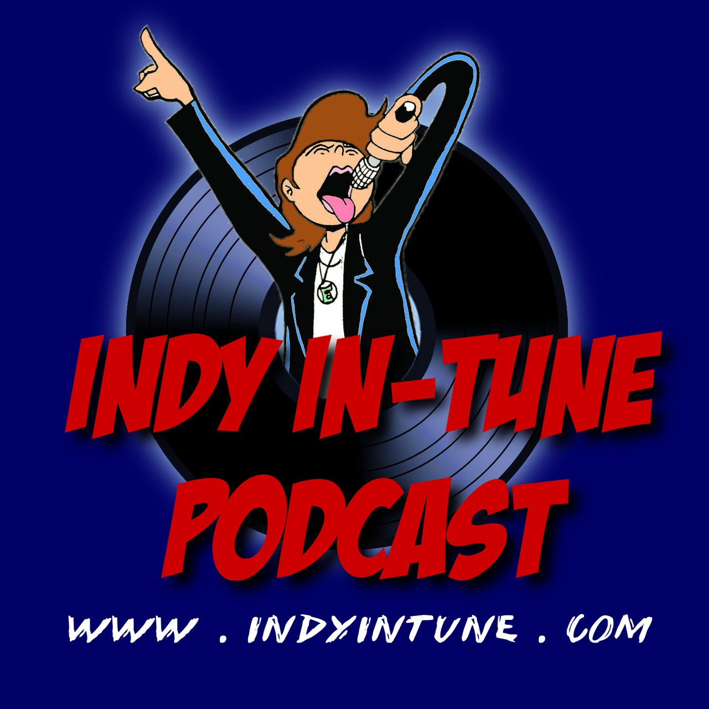 The Indy In-Tune Podcast