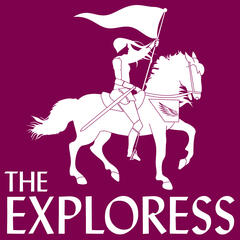 The Exploress Podcast