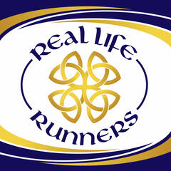 Real Life Runners with Angie and Kevin Brown