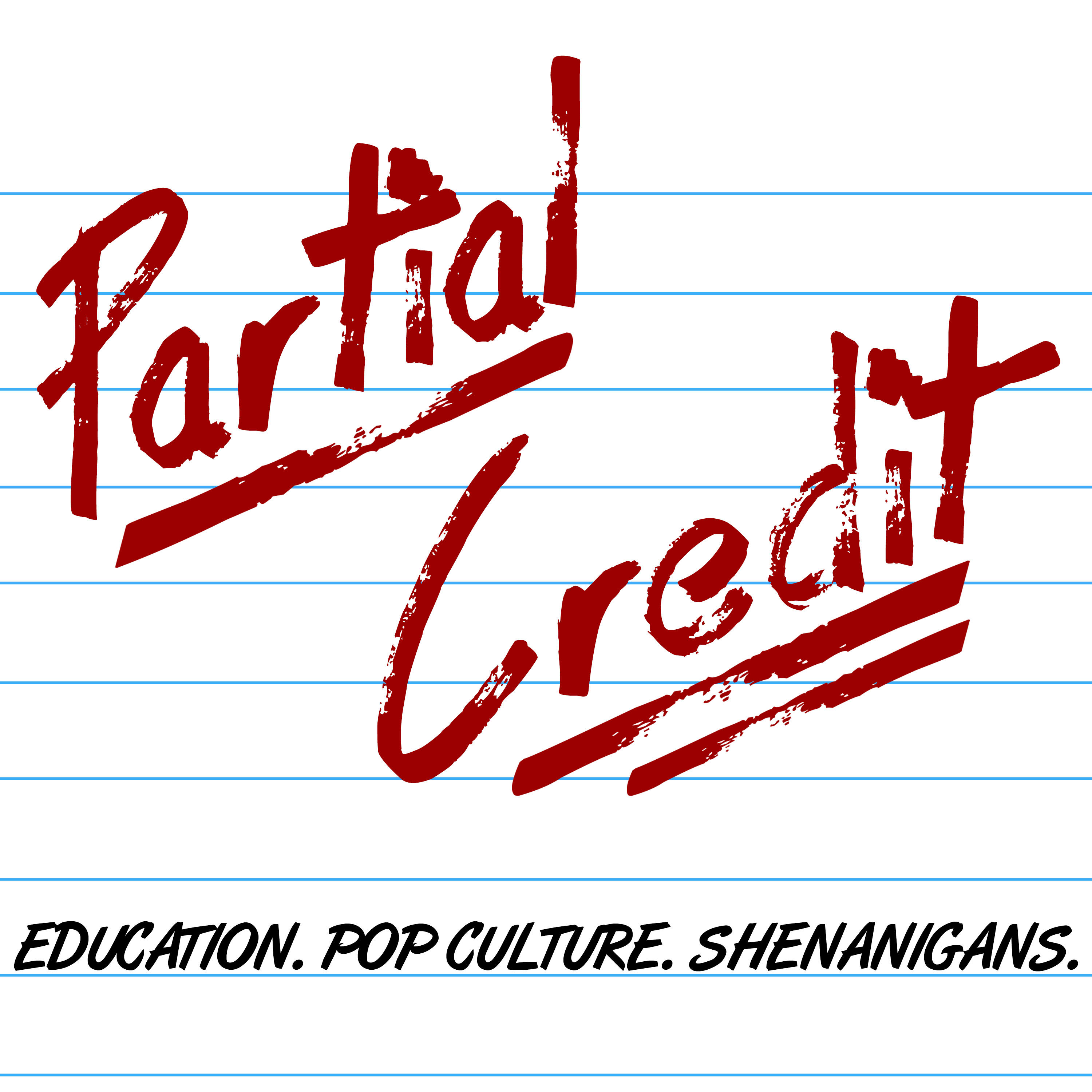 The Partial Credit Podcast