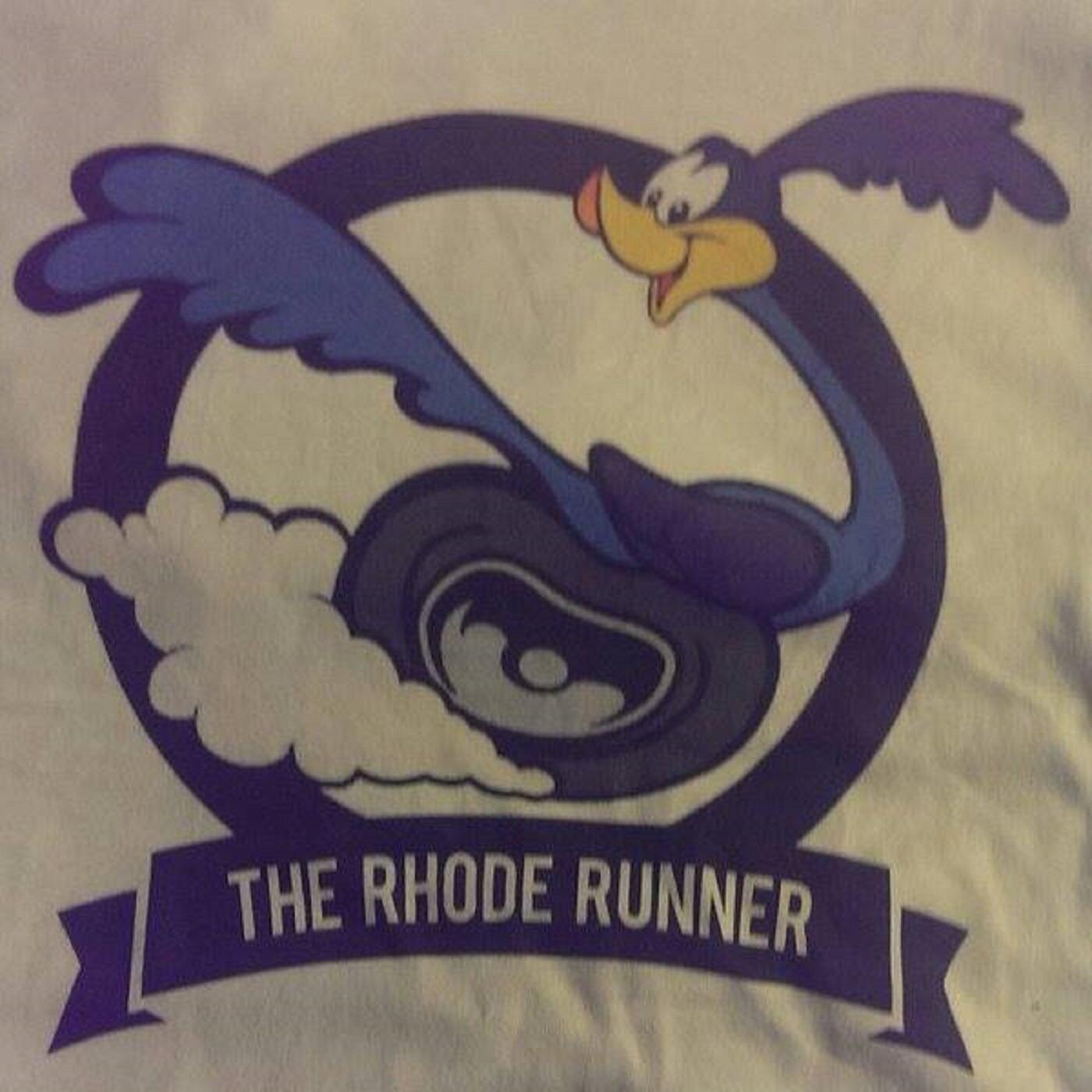 Journey of the Rhode Runner