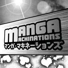 Listen to the Manga Machinations Episode - 232 - Triple Dip