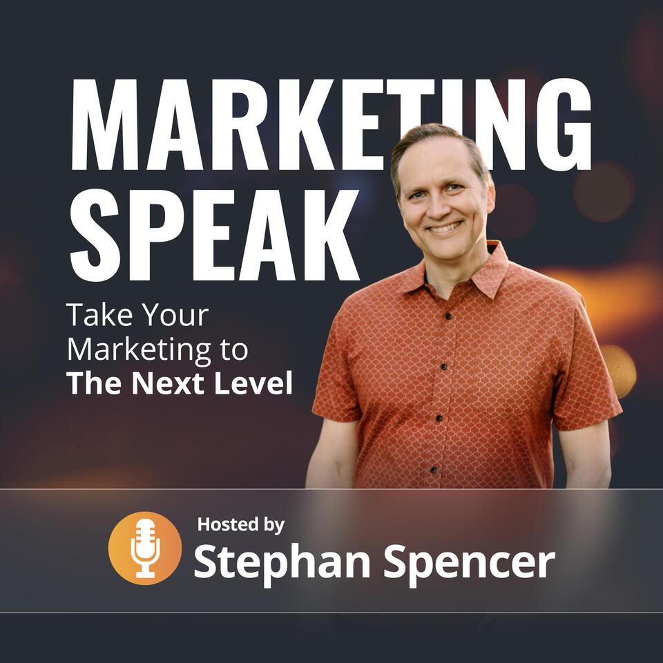 Marketing Speak
