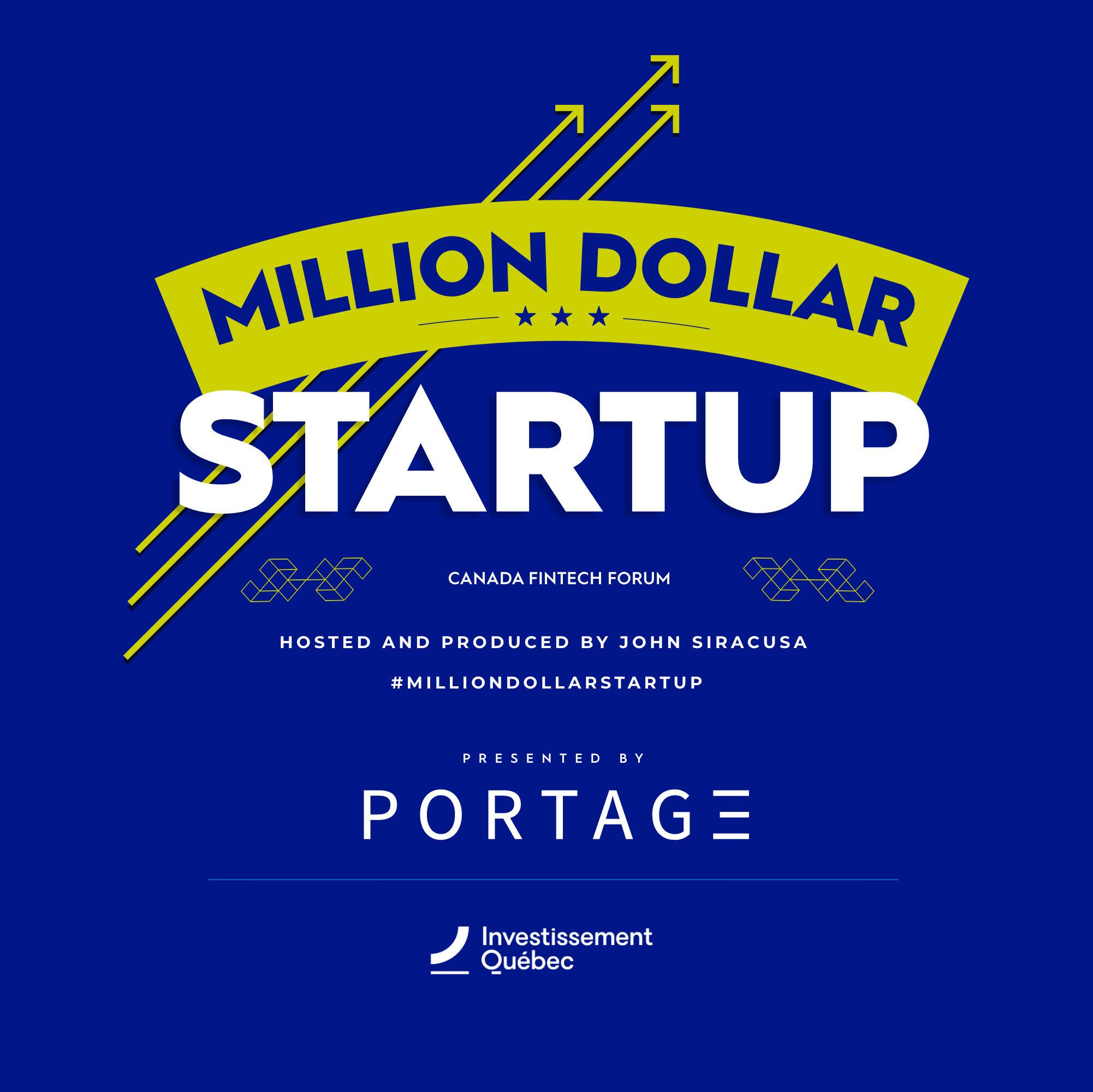 Million Dollar Startup