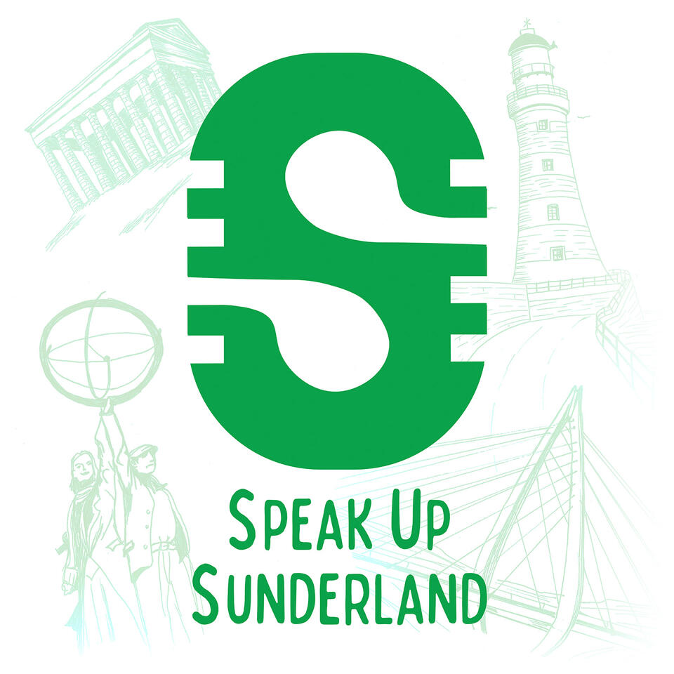Speak Up Sunderland