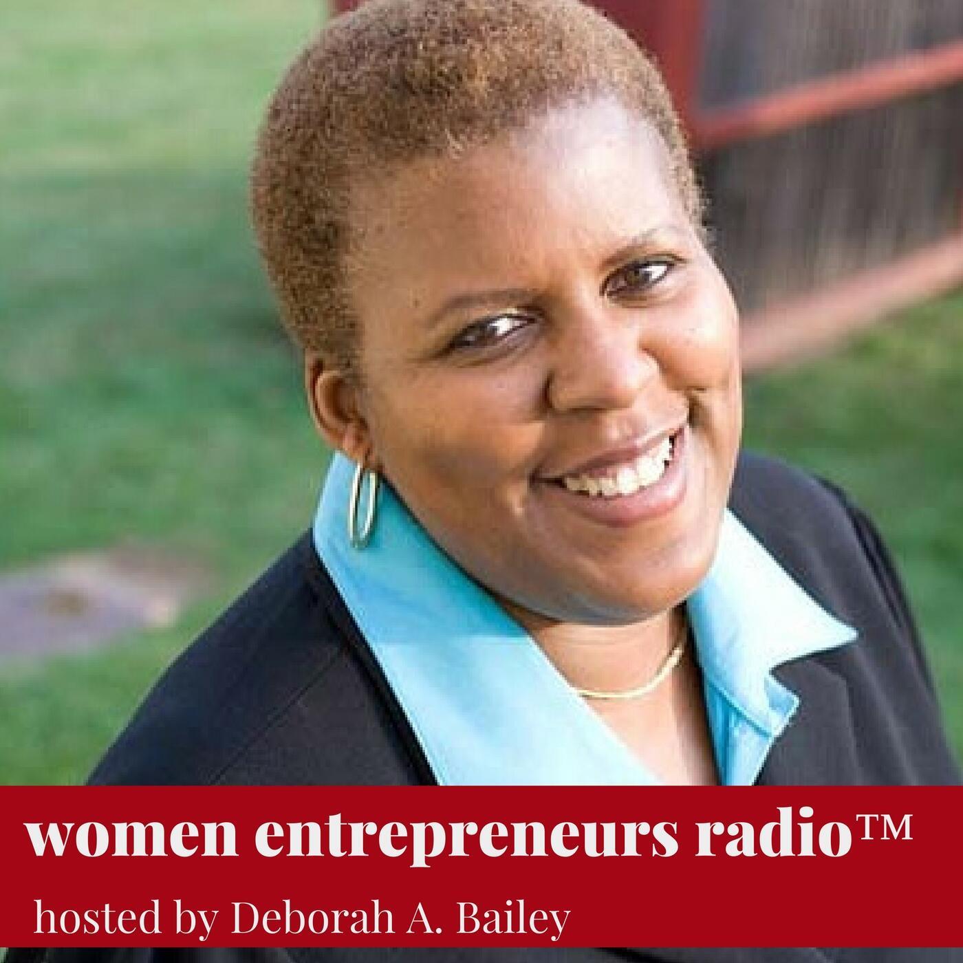Women Entrepreneurs Radio