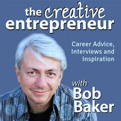 The Creative Entrepreneur Podcast