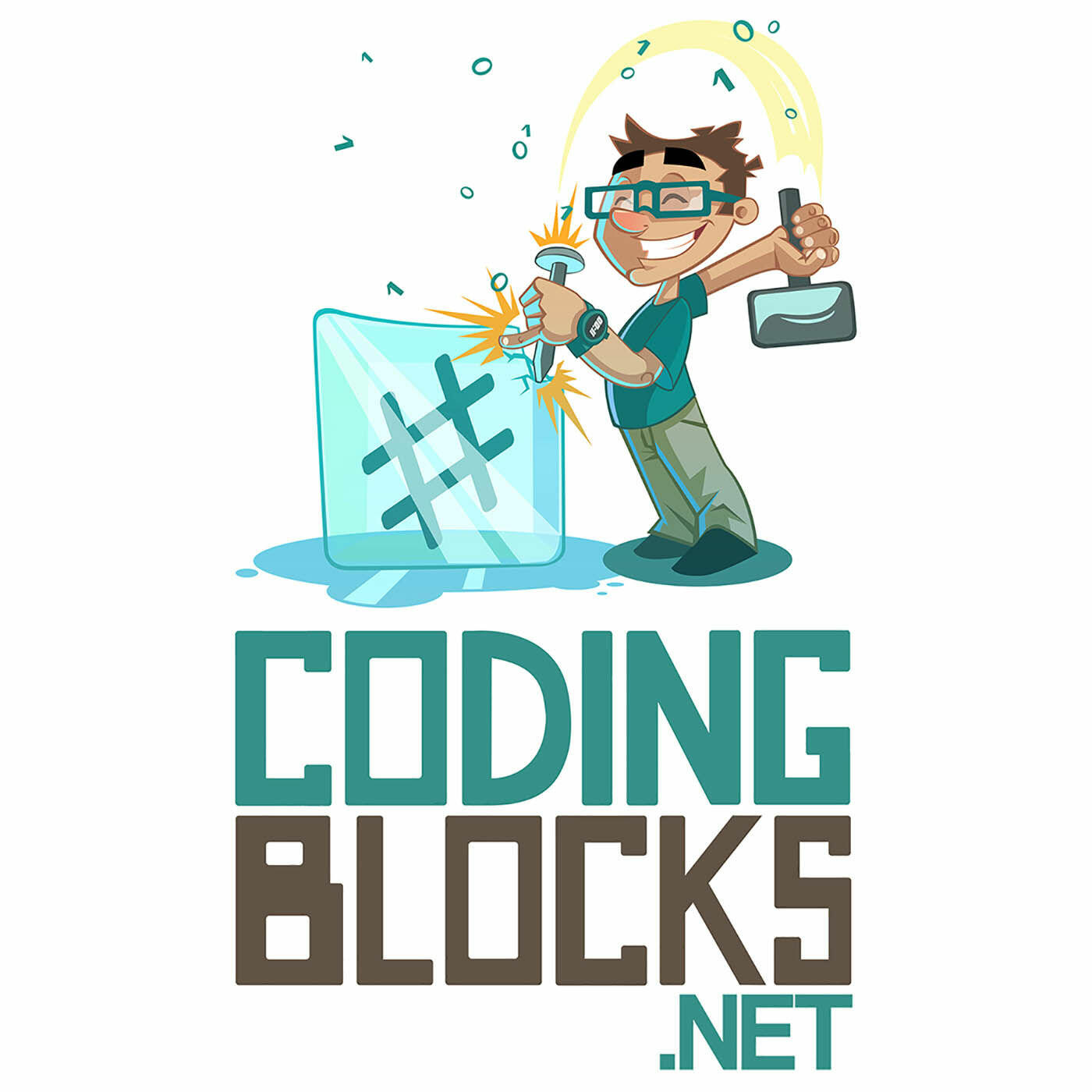 Coding Blocks
