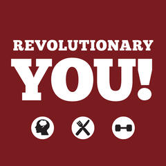 #194-BONUS-Nancy Gass: The Rise Of Nikola Rosa - Revolutionary You!