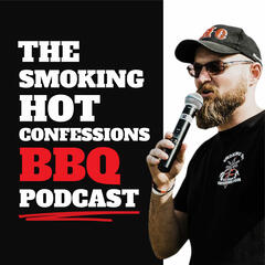 The Smoking Hot Confessions Podcast