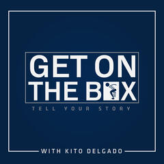 Get on the Box: tell your story