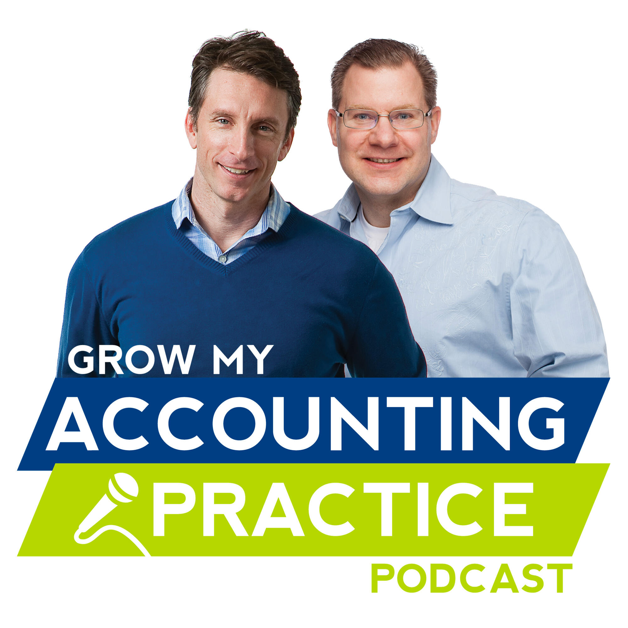 Grow My Accounting Practice | Tips for Accountants & Bookkeepers to Grow Their Business