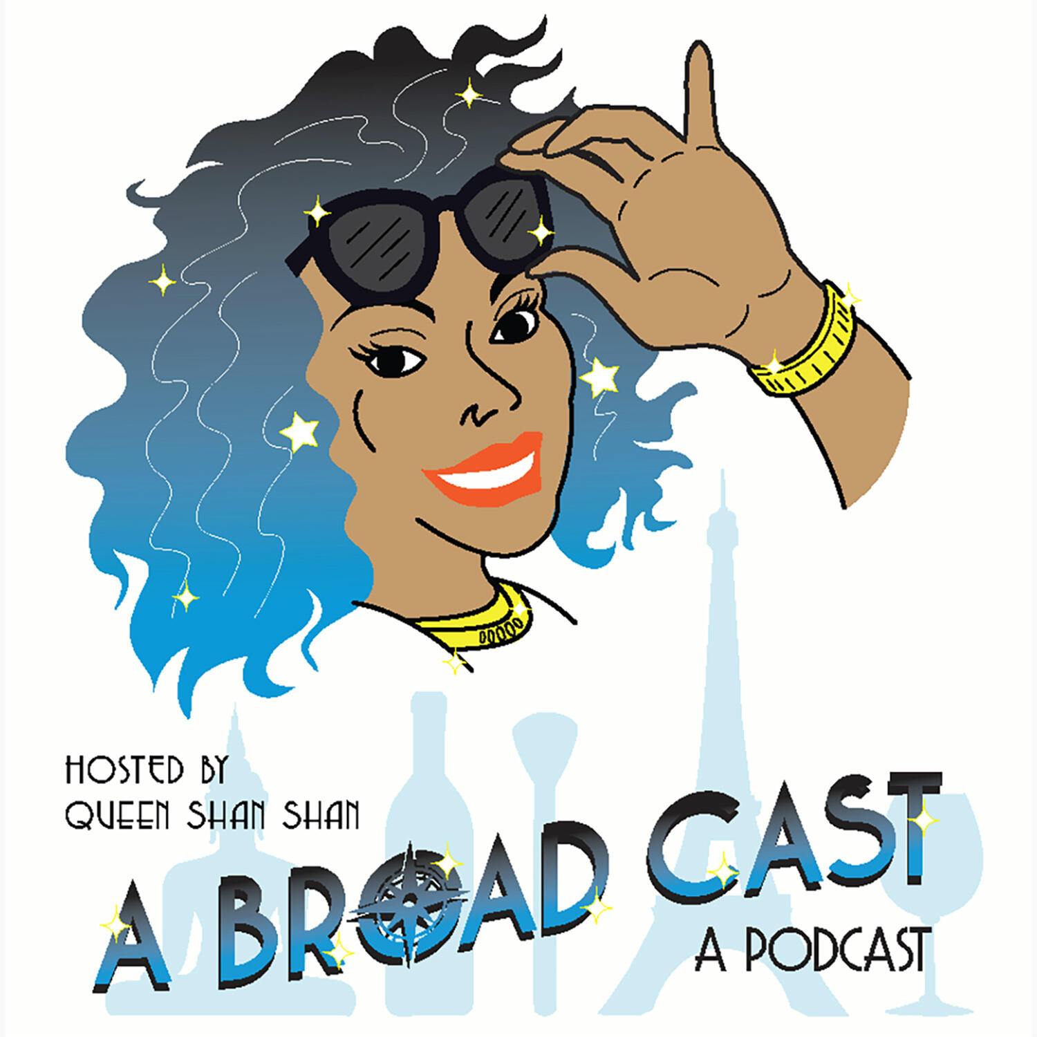A Broad Cast - Podcast