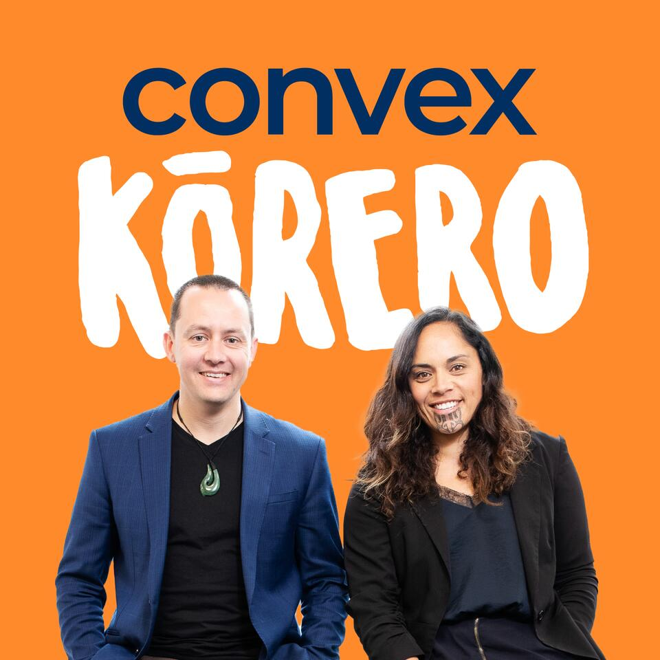 Convex Kōrero