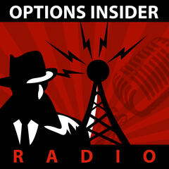 Options Insider Radio Interviews