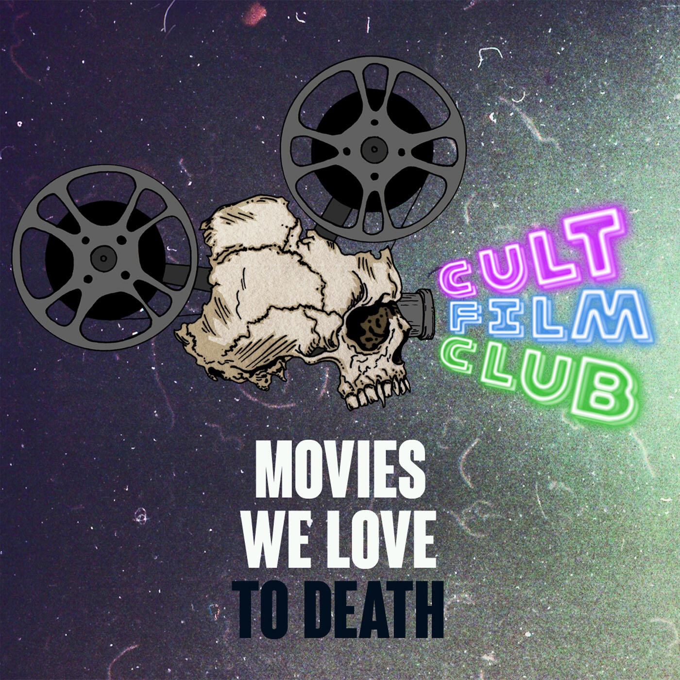 Cult Film Club Podcast