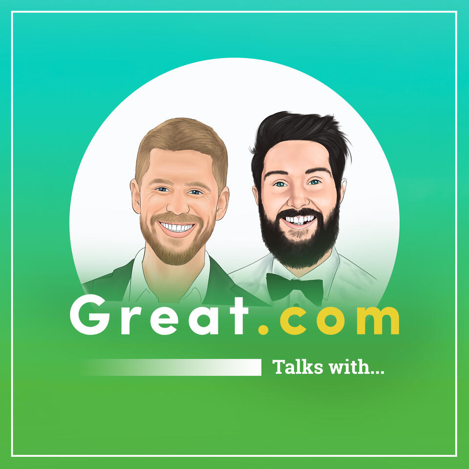Great.com Talks With...