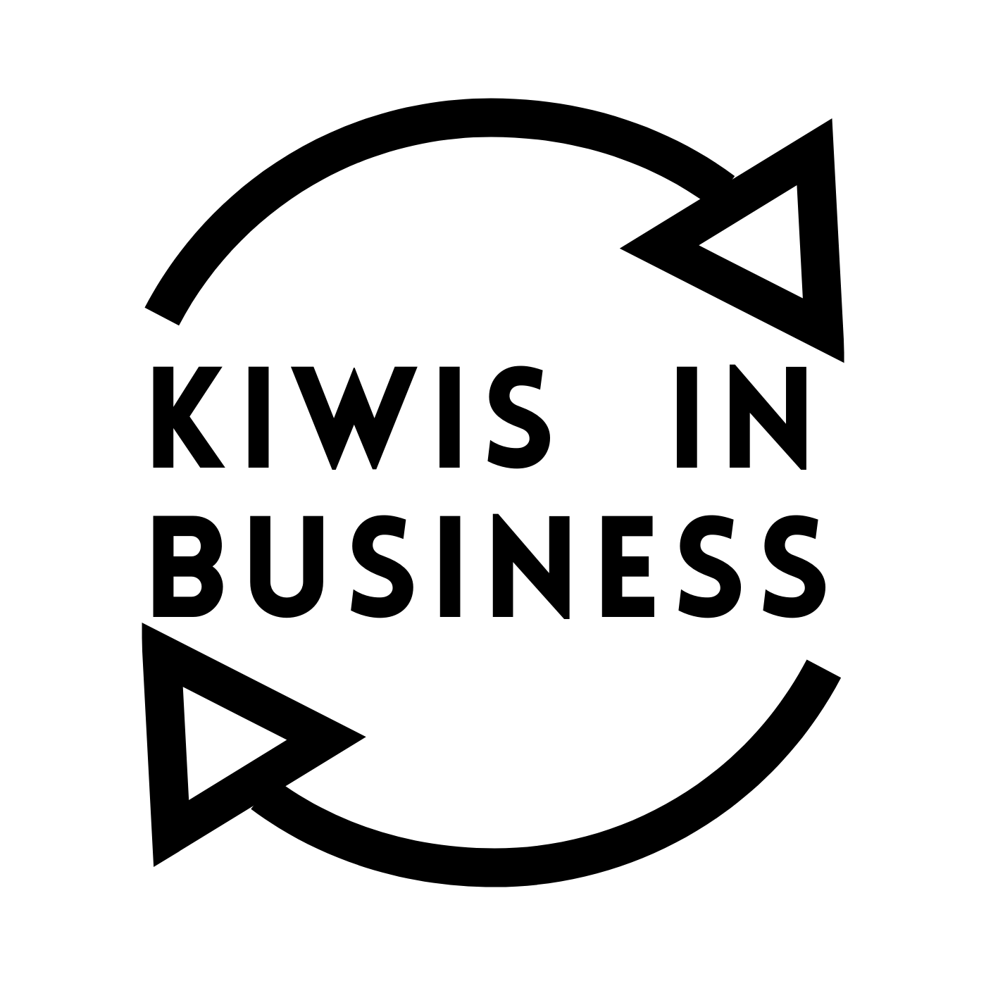 Kiwis in Business