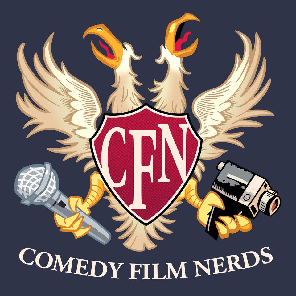 Comedy Film Nerds